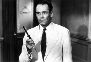 12 Angry Men - Heavily Philosophical Movies