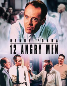 12 Angry Men - Socrates