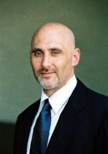 Jeff Robinov and Warner Bros