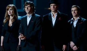 2013 Movies - Now You See Me