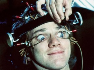 A Clockwork Orange - Heavily Philosophical Movies
