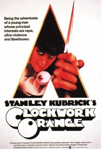 A Clockwork Orange - Determinism and B. F. Skinner