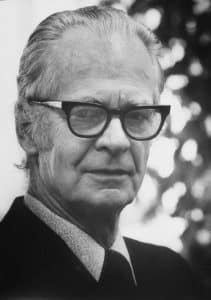 B. F. Skinner - Heavily Philosophical Movies