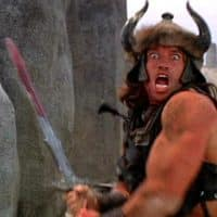 Conan the Barbarian - Heavily Philosophical Movies