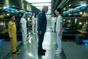2013 Movies - Ender's Game movie