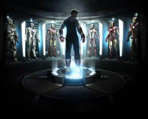 Movies 2013 - Iron Man 3