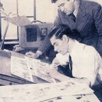 Jerry Siegel and Joseph Shuster