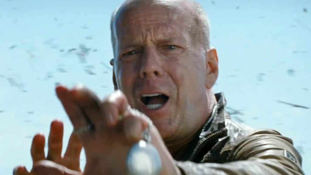 Looper plot holes ruin the film