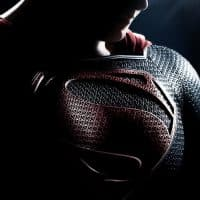 Man of Steel official poster, comic-con