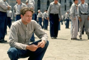 The Shawshank Redemption - Heavily Philosophical Movies