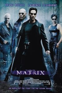 The Matrix - Plato