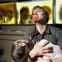 Walking Dead showrunner replaced