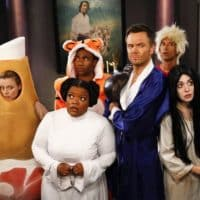 community without dan harmon -- season 4