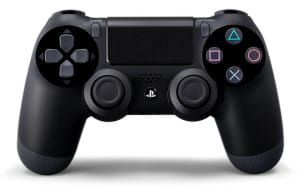PS4 Details - Controller