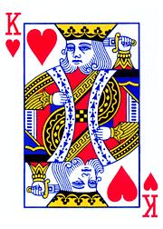 walking dead suicide king