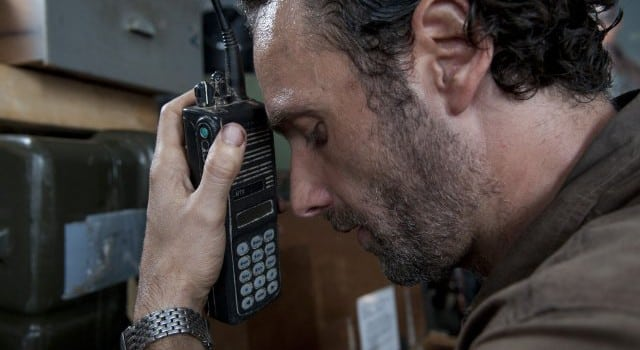 Walking Dead Episode 12 Review Clear