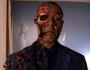 Gus Fring - Weeds and Breaking Bad