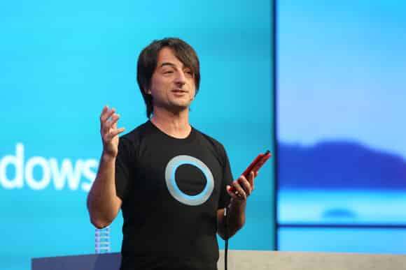 Science Fact Friday - AI and Chat Bots - Cortana Windows 8.1