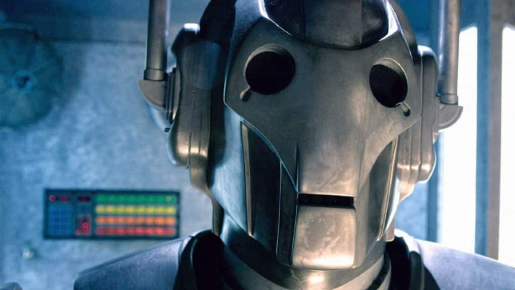 Science Fact Friday - Brain-Machine Interface - Doctor Who - Cybermen