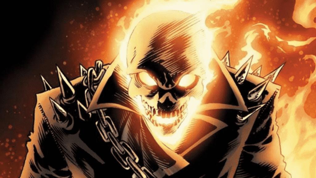 MCU phase 5 - Ghostrider