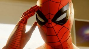 Narrative Gaming - Spider-Man PS4
