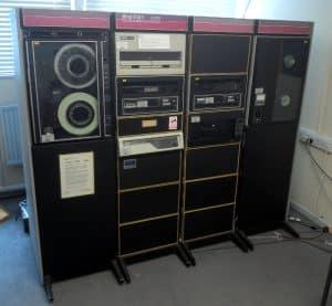 PDP-11 SpaceWar