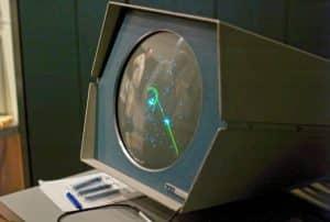 SpaceWar! PDP-1