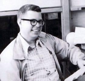 Stephen Slug Russell