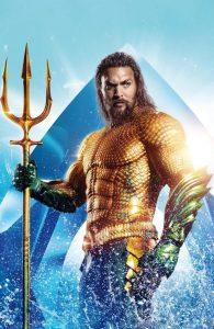 Aquaman movie Disney Marvel superhero fatigue