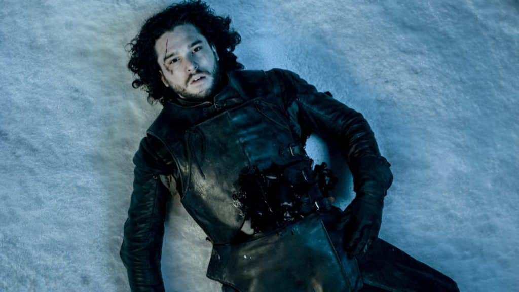 Game of Thrones theories unhappy ending