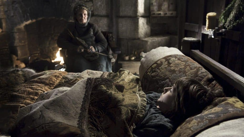 Game of Thrones theories it was all just a dream