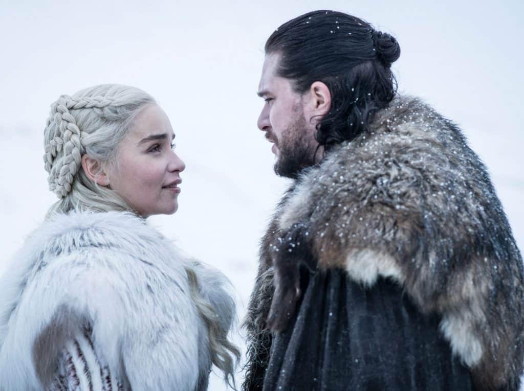 Game of Thrones Theories Fairytale ending