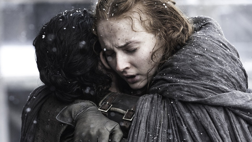 Game of Thrones theories happy ending