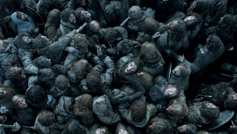 Jon Snow - Game of Thrones Theories