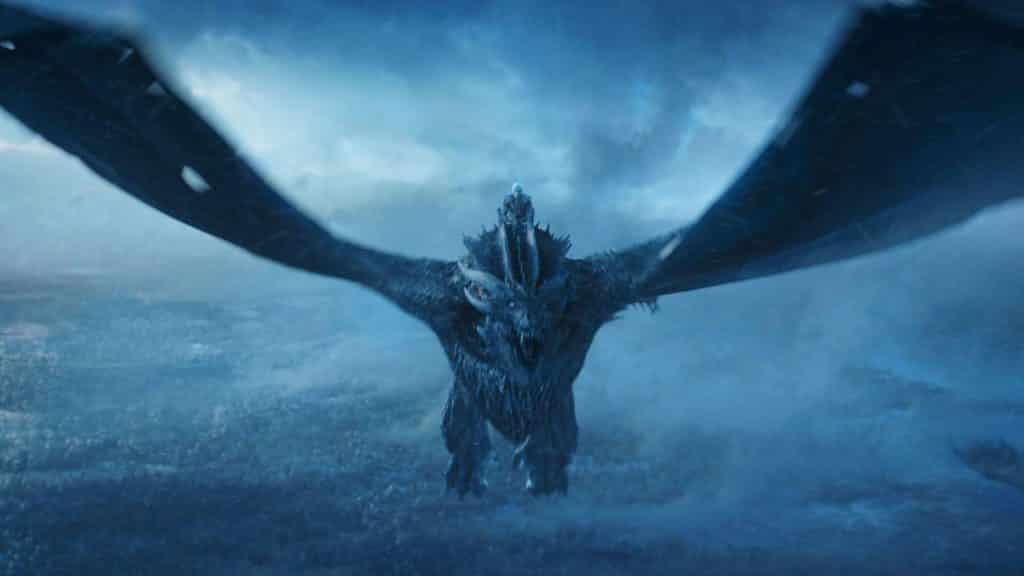 Game of Thrones theories night king ice dragon