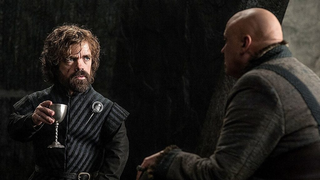 Will Tyrion sit on the Iron Throne?