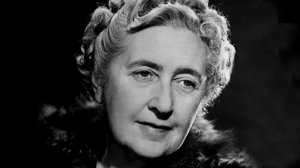 agatha christie queen of crime fiction