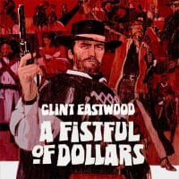 fistful of dollars clint eastwood movie remakes