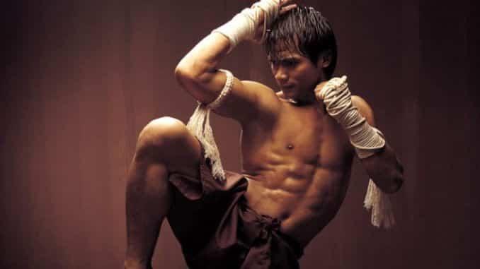 martial arts movies ong bak good