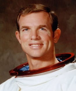 david scott astronaut