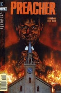 preacher made our list of nsfw comic books