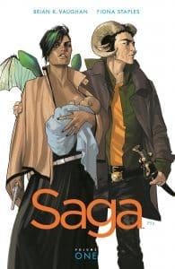 NSFW comics - Saga