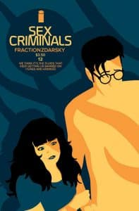 NSFW comics - Sex Criminals #12