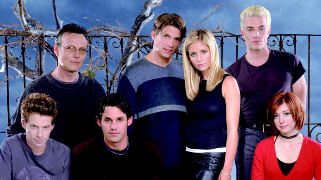 Buffy the Vampire Slayer - Season 4 Episode 16 - Who Are You