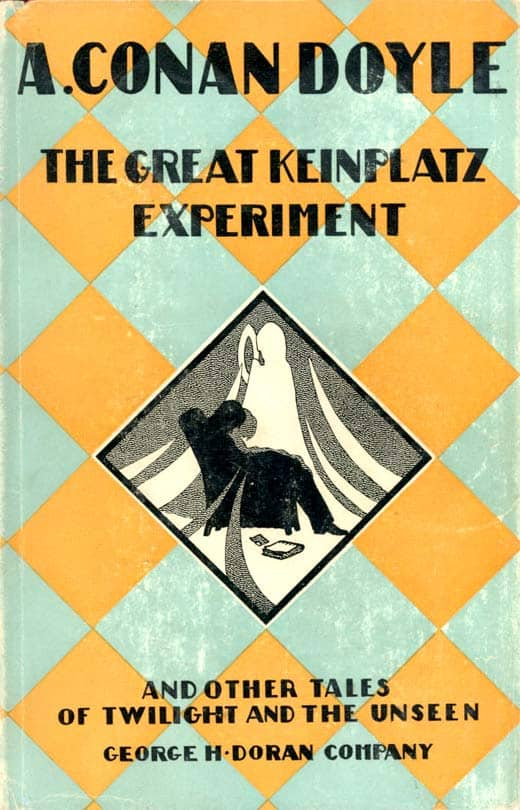 Body Swap Fiction - The Great Keinplatz Experiment