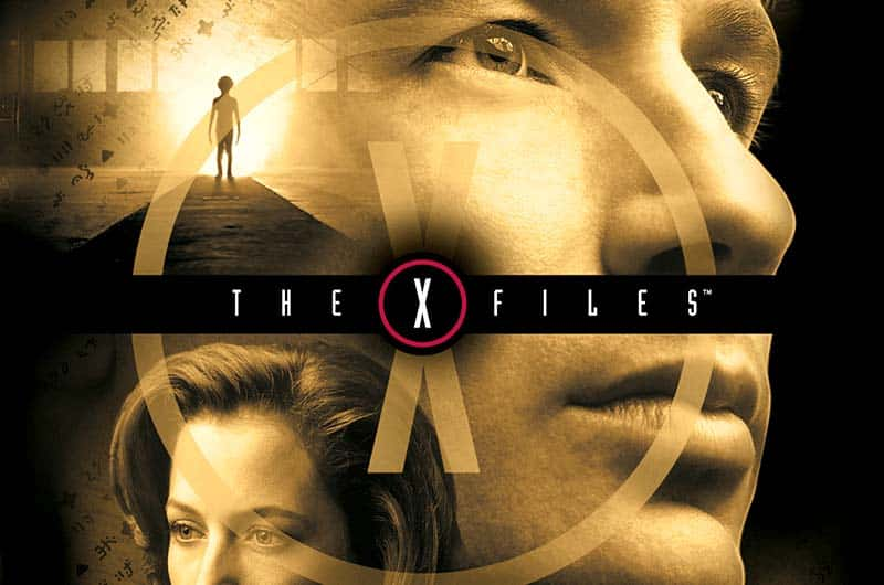 X-Files - Season 6 - Dreamland
