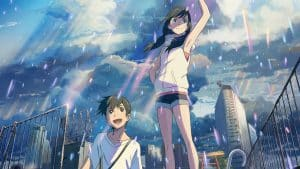 body swap fiction your name anime