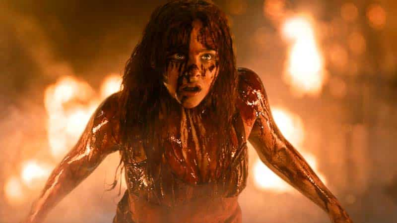 Carrie limited series greenlit by FX