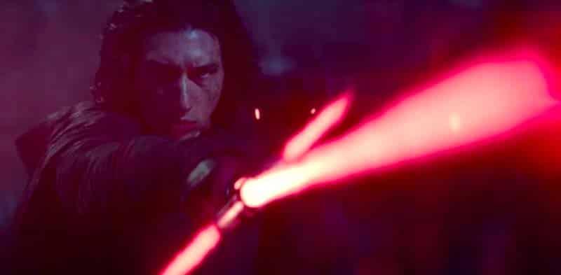 Star Wars: Rise of Skywalker review - Kylo Ren - Ben Solo