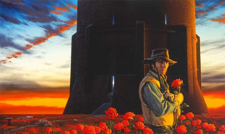 Dark Tower Roland Deschain Constant Reader